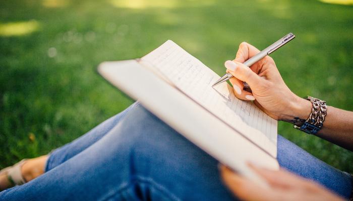 Escrever curso